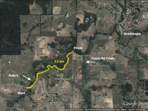 Seven Creeks Walk 20 Apr 2013 a