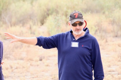 Tim, shares his expertise as a rabbit control professional