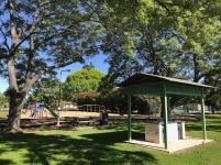 Jubilee Park has many amenities